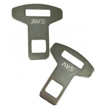 Заглушки ремня безопасности AVS BS-002