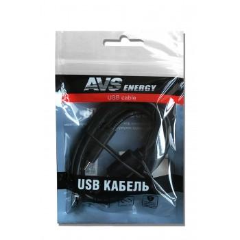 Кабель AVS type C USB 3.0 (1м) TC-311 A78579S