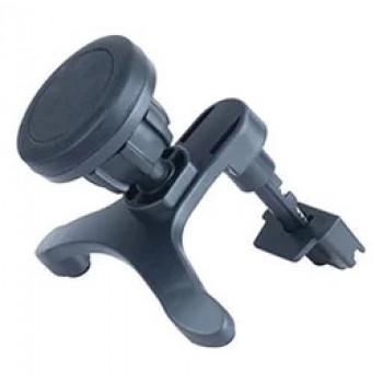 Держатель магнитный для телефона на решетку вентиляции AC030