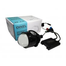 """Светодиодный Би-модуль DIXEL mini Bi-LED G6 2.5"""" 4200K"""