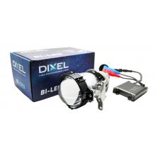 "Светодиодный Би-модуль DIXEL GTR Bi-LED v 2.0 4500K 3.0"""