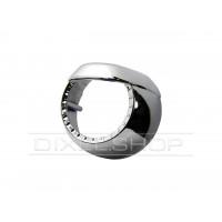 Комплект масок DIXEL Полукруглые (54ММ) для Би-линз H1 2.0 дюйма