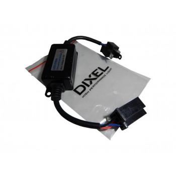 Обманка DXL II-Can-Bus для LED H4