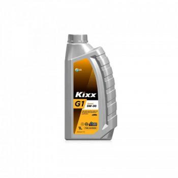 Масло моторное KIXX G1 Dexos1 5W-30 SN GF-5 1л синтетическое L5305AL1E1