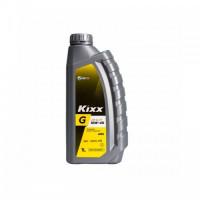 Масло моторное KIXX G (Gold) 10W-40 SL/CF 1л полусинтетическое L5316AL1E1
