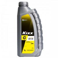 Масло моторное Kixx G (Gold) 5W-30 SJ/CF 1л полусинтетическое L5317AL1E1