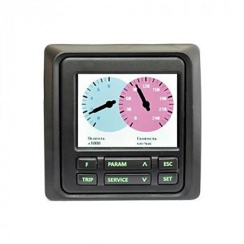 Маршрутный компьютер Multitronics С-580 (голосовой)