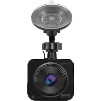 Видеорегистратор NAVITEL R300 GPS