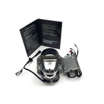 Светодиодная би-линза Optima Premium Bi-LED LENS Intellegent Series 1шт.