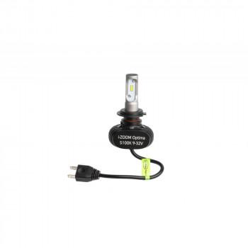 Светодиодные лампы Optima LED i-ZOOM White