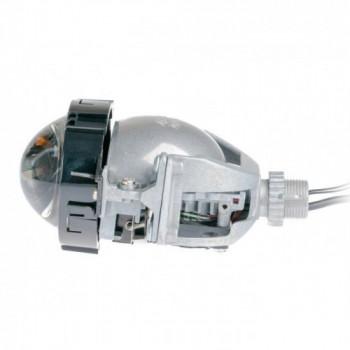 "Светодиодные би-линзы Optima Bi-LED Alteza mini GTR 2.8"" ALT-3.0-MINI"