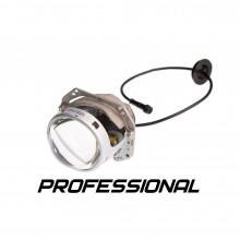 Светодиодная би-линза Optima Premium Bi-LED LENS Professional Series 1шт. LENS-3.0-BiLED-PS