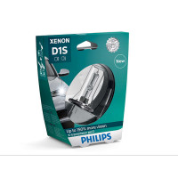 Лампа ксеноновая Philips X-Treme Vision gen2 +150% D1S 85V 35W PK32d-2 S1 85415XV2S1