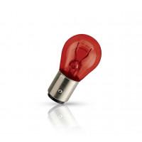 Лампа 12V PR21/5W BAW15d двухконтактная PHILIPS 12495CP