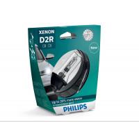 Ксеноновая лампа Philips D2R Xenon X-treme Vision gen2 85126XV2S1