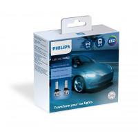 Комплект ламп головного света PHILIPS Ultinon Essential LED HIR2 11012UE2X2