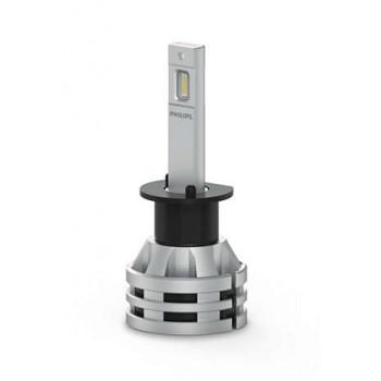 Комплект ламп головного света PHILIPS Ultinon Essential LED H1 11258UE2X2