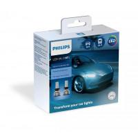 Комплект ламп головного света PHILIPS Ultinon Essential LED H7 11972UE2X2