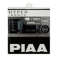 Лампа PIAA HYPER ARROS HB3 (HE-909) 3900K HE-909-HB3