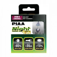 Лампа PIAA BULB NIGHT TECH HB4  HE826HB4