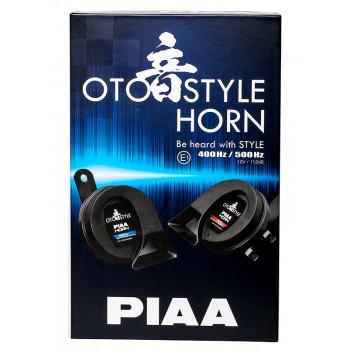 Звуковые сигналы PIAA OTOSTYLE HORN (HO-14)