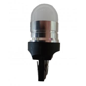 Светодиодные лампы PROsvet PREMIUM 12v W21/5W T20 7443 Гранта Калина Логан