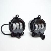 Светодиодные противотуманные фары (ПТФ) 30W ГАЗель Бизнес