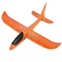 Самолет из пенопласта diy toy 45 см