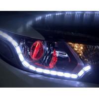 Дневные ходовые огни SVS Crystal Running с функцией поворотника 500мм (Гибкие)