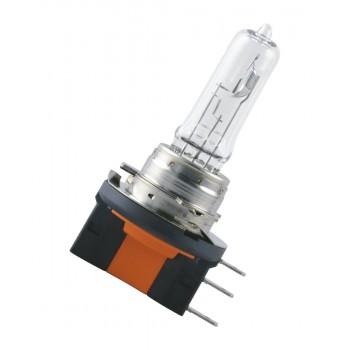 Лампа галогенная SVS H15 12V, 55/15W 0200053000