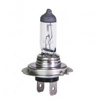 Лампа галогенная SVS H7 12V 55W Standard +30%  0200006000