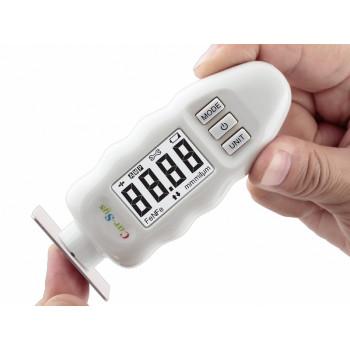 Толщиномер покрытий CARSYS DPM-816E Lite (Белый)