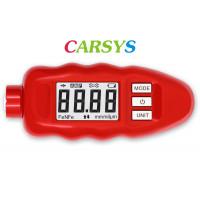Толщиномер покрытий CARSYS DPM-816 Pro (Красный)