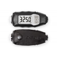Кожаный чехол для толщиномера CARSYS DPM-816 (черный)