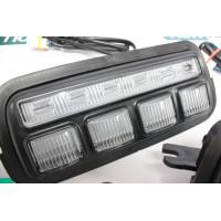 Подфарники ( ходовые огни ) LADA Нива 4X4 URBAN светодиодные ТюнАвто