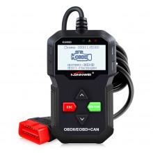 Автосканер KONNWEI KW 590