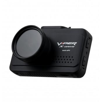 Видеорегистратор VIPER X Drive Wi-Fi GPS, ГЛОНАСС