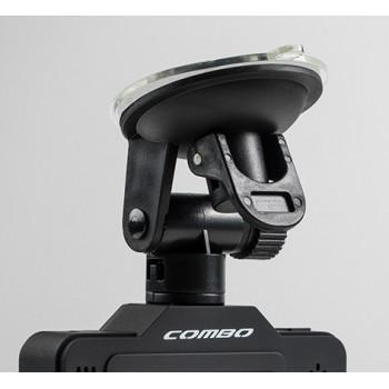 Видеорегистратор + радар - детектор COMBO Viper Expert Wi-Fi SIGNATURE c GPS/GLONASS модулем