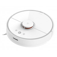 Робот - пылесос Xiaomi Mi Roborock Sweep One Белый