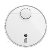 Робот-пылесос Xiaomi Mijia Sweeping Robot Vacuum Cleaner 1S (CN) (Белый)