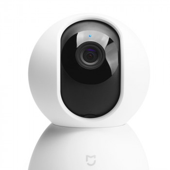 IP-камера Xiaomi MiJia 360° Home Camera Version 1080P (CN)
