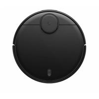 Робот пылесос Xiaomi MiJia Robot Vacuum Cleaner LDS (MOP) Black