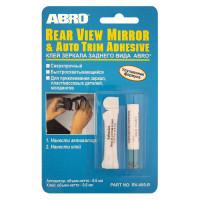 Клей ABRO для зеркала заднего вида RV495