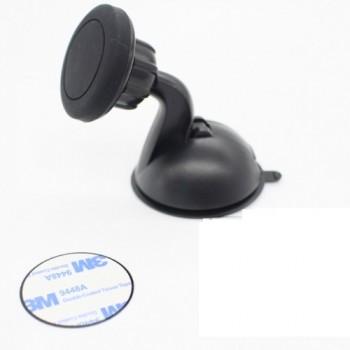 Держатель магнитный на торпеду или стекло автомобиля для сотовых телефонов