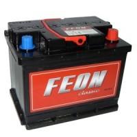 Аккумулятор FEON Classic 75Ач 650А