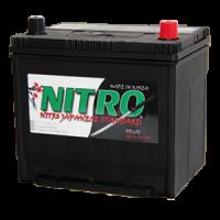 Аккумулятор NITRO 6CT - 80  95B26L asia