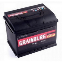 Аккумулятор Graisburg 6ст-60