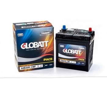 Аккумулятор GLOBATT 40Ah 44B20L