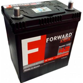 Аккумулятор Forward 42 о.п. 370A