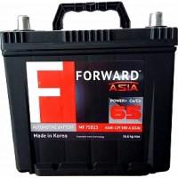 Аккумулятор Forward 6СТ-65 Asia 75D23L